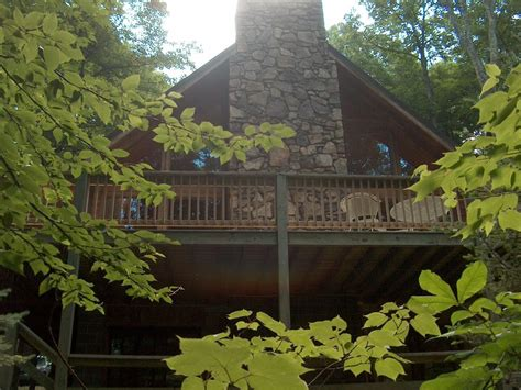 Wolf Laurel Cabins by Mountain Retreat The Tulip House In Wolf Vrbo