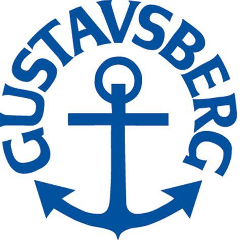 Gustavsberg Logo / Construction / Logonoid.com