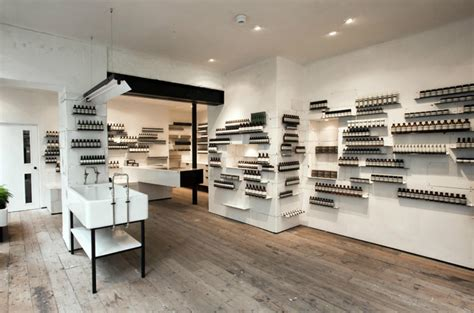 home design stores soho aesop store by cigu 235 london 187 retail design blog