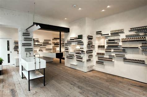 home design store soho aesop store by cigu 235 london 187 retail design blog