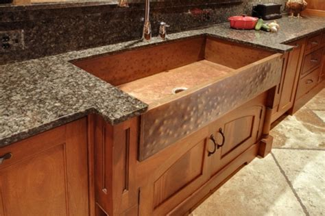 Composite Granite Sink Care by How To Care A Granite Kitchen Sinks Loccie Better Homes