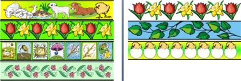 printable poster board borders free spring teaching resources downloadable butterfly