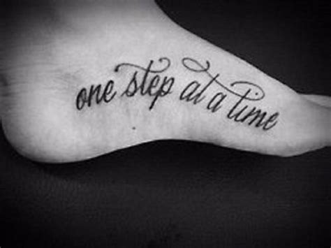 68 best short tattoo quotes in pictures