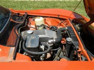 Opel Gt Engine For Sale Nicest We Ve Seen Clean 1970 Opel Gt Bring A Trailer