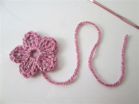 uncinetto fiori tutorial uncinetto fiore tutorial crochet flower tutorial my
