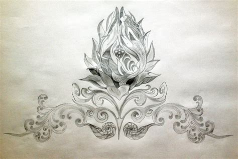 tattoo lotus design lotus tattoos tania s