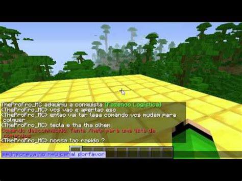 gamemode zero minecraft como passar para o gamemode 1 no minecraft faciu 1 5 2 1