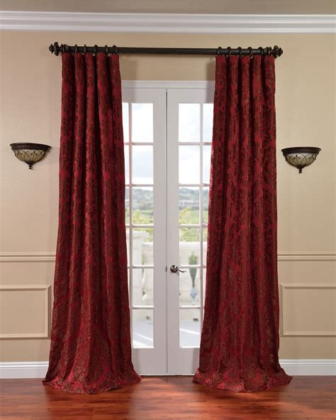 what is curtain in french 6 kinds of french curtains