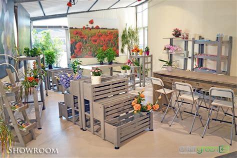 espositori per fiori made 4 diy organizzazione orlandelli