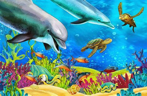 fotos animales marinos fotos de peces marinos animales de colores tattoo design