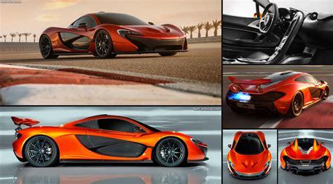 mclaren f1 concept mclaren p1 concept 2012 pictures information specs