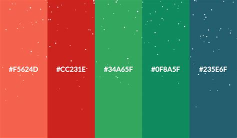 cool css html christmas animation effects web