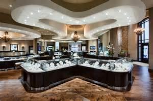 Jewelry Store by 100 Beautiful Jewelry Store Designs Zen Merchandiser