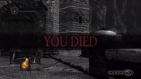 Dark Souls Die and Die Again Death Montage   GameSpot