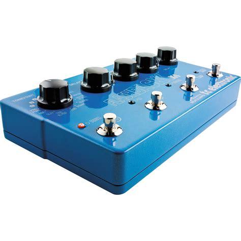 Tc Electronic Delay tc electronic flashback x4 delay looper pedal 960900005