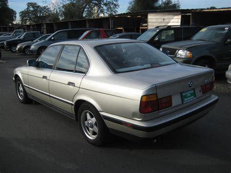 bmw 535i for sale 1989 bmw 535i for sale stk r8275 autogator