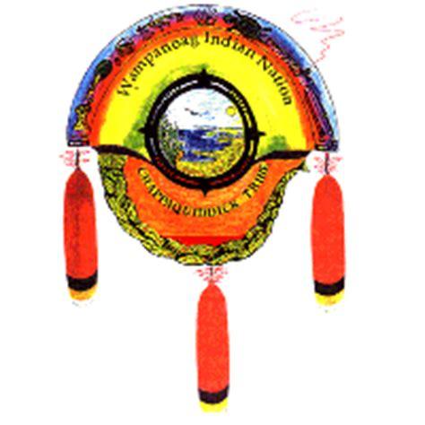 Chappaquiddick Tribe Of The Wanoag Indian Nation Chappaquiddick Wanoag Greetings
