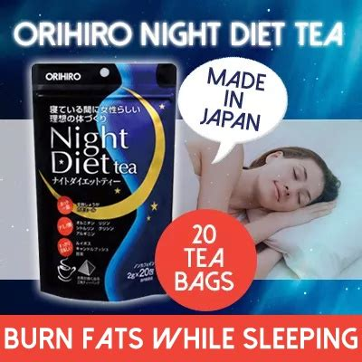 7 Foods To Avoid For A Nights Sleep by Qoo10 Orihiro Diet Tea From Japan Sleep Magic