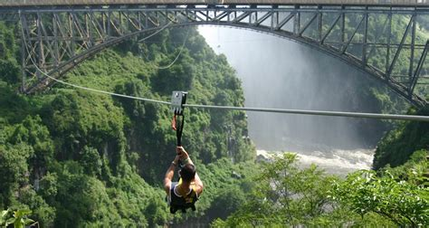 victoria falls swing the big air discount in victoria falls