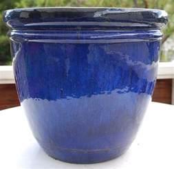 glaze outdoor ceramic pots outdoor