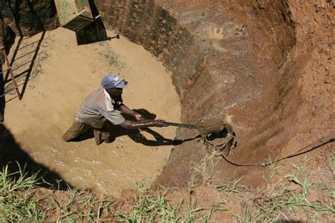 Digging On by Image 4 Bread And Water For Africa