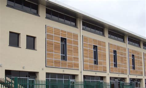 Timber Cladding Systems Rise And Rise Of Timber Cladding Panel Systems