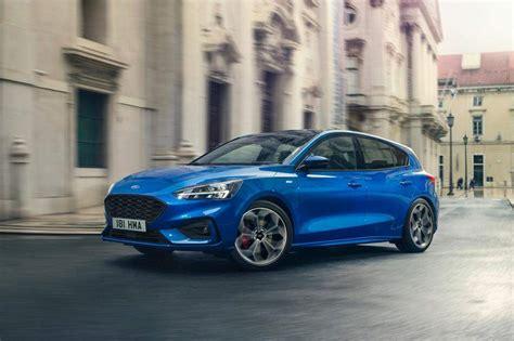 yeni ford focus tanitildi
