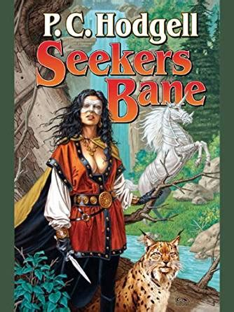 The Seeker Chronicles seeker s bane chronicles of the kencyrath combo volumes