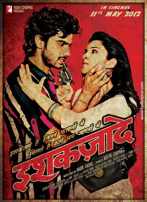 film india terbaik versi imdb india ishaqzaade 2012