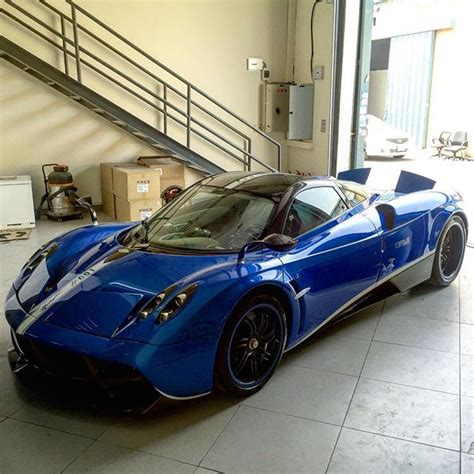 custom pagani pagani huayra stickercity custom stripes https