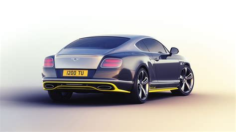 bentley car bentley reveals jet inspired breitling continental gt