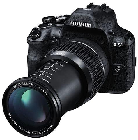 Fujifilm X S1 fujifilm x s1 review