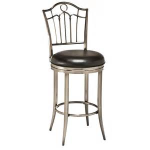 hillsdale portland swivel counter stool bar stools at