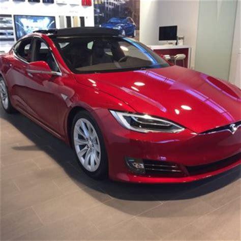 Tesla Vacancies Tesla Motors In Fremont Ca Tesla Image