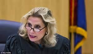 judge sherri stephens weak behind the scene details of jodi arias deliberations