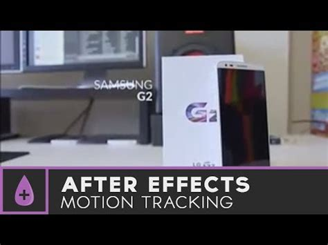 tutorial after effects tracking 3d motion tracking after effects cc tutorial doovi
