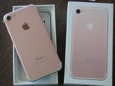 apple iphone  gb rose gold secondhandmy