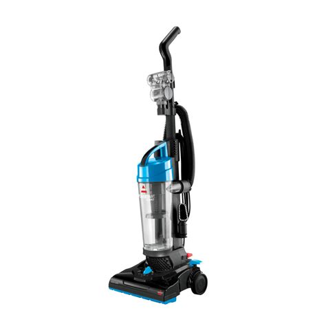 Bagless Vacuum Shop Bissell Powerswift Compact Bagless Upright Vacuum At