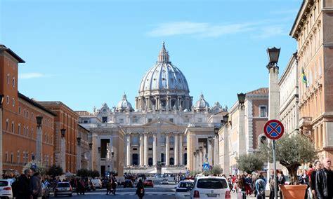 ingresso musei vaticani roma rome info gt st s basilica in vatican