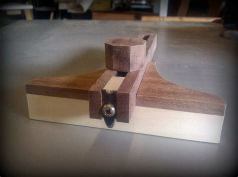 the wood knack easy to construct marking