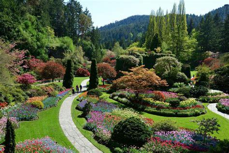 Marvelous Garden Island Ontario #2: Sunken-garden-in-spring-credit-butchart-gardens2.jpg