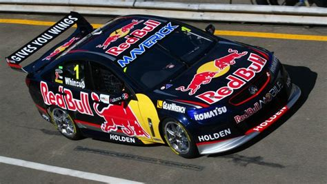 Holden Signs Multi Year Deal To Stay In V8 Supercars