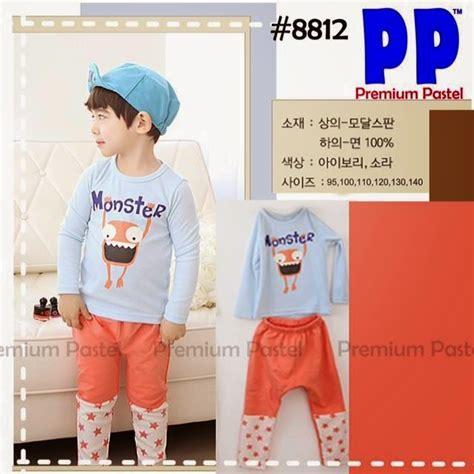 Setelan Anak Laki Laki Baby Bears G532 baju bayi dan anak baju anak laki laki pp