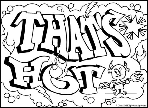 graffiti art coloring page graffiti color pages az coloring pages