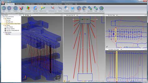 blast pattern design software maptek to offer aegis underground drill blast design and