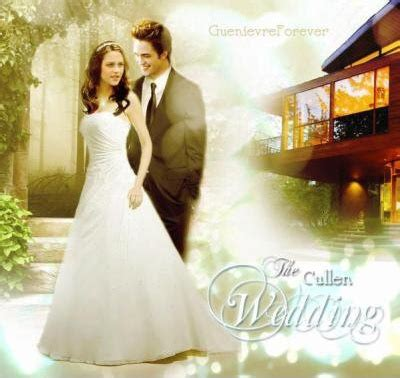 Wedding Song In Twilight by Twilight Wedding Letters To Twilight