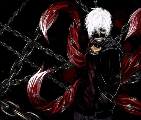 anime tokyo ghoul wallpaper group