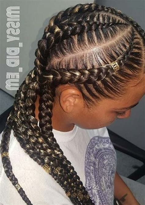 tips for goddess or french braids the stylish goddess braids vs french braids intended for