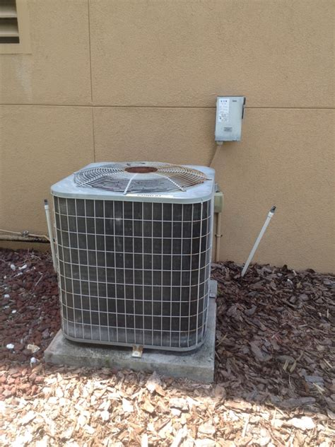 carrier air conditioner capacitor replacement cost oldsmar air conditioning heating repair contractor air zero