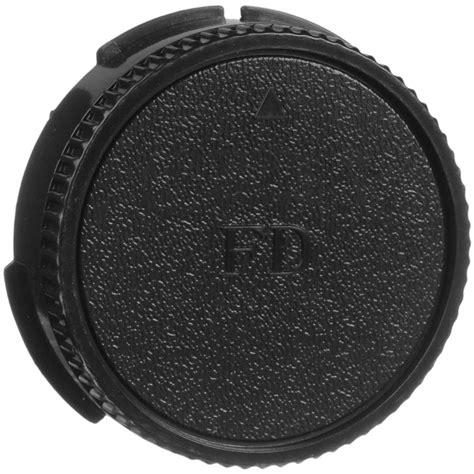 Rear Lens Cap Canon sensei rear lens cap for canon fd lenses lcr c b h photo